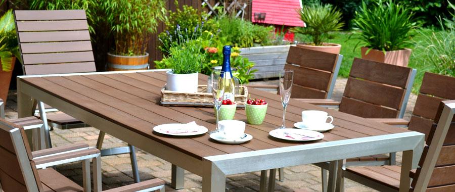 Kettler Gartenmobel Neuss : PolywoodGartenmöbel online kaufen  Bomey Handel GbR