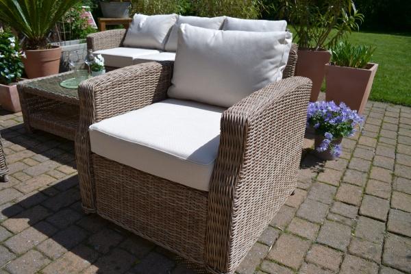 Lounge Sessel Gotland