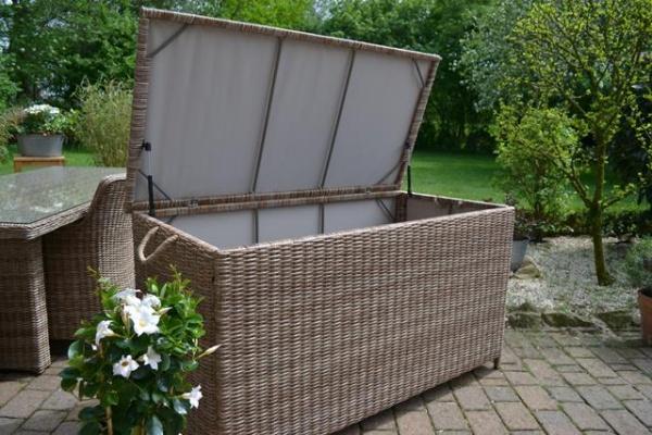 Kissenbox Gotland naturfarben